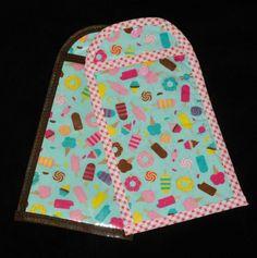 Porta kit higiene bucal produto para manter em sua bolsa para levar para o trabalho entre outros... acessório super funcional deixando sua rotina muito mais prática*** consulte outras estampas no botão (Contatar vendedor)
