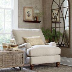 Isabella Arm Chair & Reviews | Joss & Main
