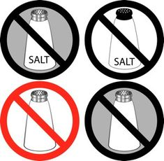 Recommendations to lower salt to reduce blood pressure and heart disease have little supporting data. Improving potassium levels may be quite helpful.