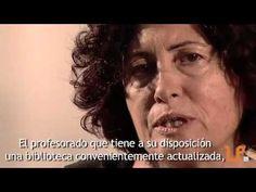 Vídeo de la WebCast de Formación leer.es 'La Biblioteca Escolar, un Centro de Recursos' por Cristina Novoa