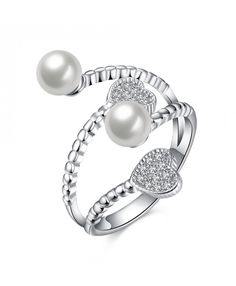925 Sterling Silver Free To Get 100% Real 925 Sterling Silver Rings! More related products reached its lowest discount! Top Quality Silver Rings, hot sale Gorgeous Engagement Rings and special Jewelry Rings of different materials for you! Don't miss it!