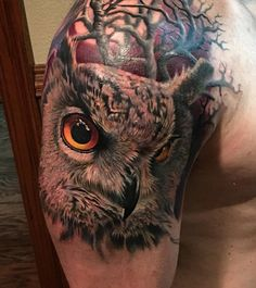 Animal Tattoos | Best tattoo ideas & designs - Part 16