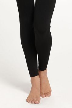 Fleece-lined leggings from Anthro $18.00 (black and grey)    u can get these at tj Max for six I have them