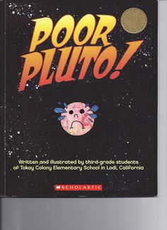 outer space books