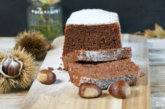 Cake Blog, Healthy Cake, Brownie Cake, Gluten Free Cakes, Easy Cake Recipes, Strudel, Cakes And More, Sweet Tooth, Food And Drink