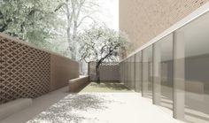 Bayer Strobel bayer strobel architekten galerie der gegenwart x