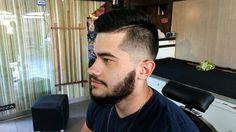 #cabelomasculino #degrade #barba