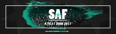 SAF / Street Art Festival Thessaloniki 2017 Thessaloniki, Art Festival, Street Art, Movie Posters, Film Poster, Billboard, Film Posters
