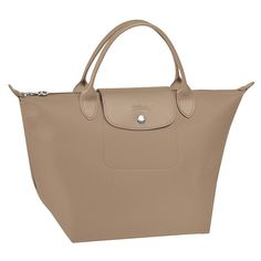 Never thought I'd feel this way about a Longchamp but this is too pretty!