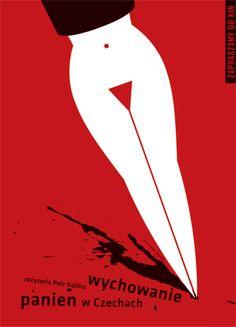 Visual Language: Principles of Design in Modern Polish Poster Art | Pamela Liou | on making
