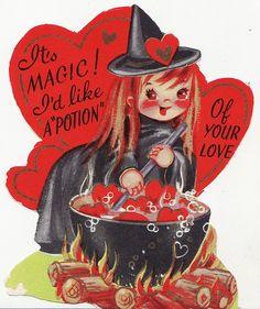 Sweet Love Magic by Calsidyrose, via Flickr  http://www.flickr.com/photos/calsidyrose/