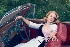 Nicole Kidman Poolside at the Hôtel du Cap | Vanity Fair