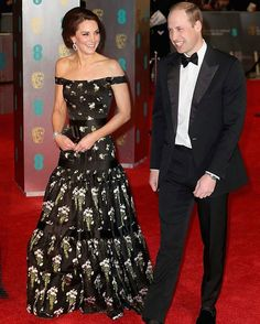#KateMiddleton looked romantic while attending #BAFTAs2017 with #PrinceWilliam at Royal Albert Hall in London #theroyalfamily #marieclaire #marieclaireindonesia #marieclairenews #london  via MARIE CLAIRE INDONESIA MAGAZINE OFFICIAL INSTAGRAM - Celebrity  Fashion  Haute Couture  Advertising  Culture  Beauty  Editorial Photography  Magazine Covers  Supermodels  Runway Models