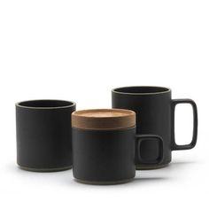 HASAMI PORCELAIN「Mug Cup」8.5cm / S / Blackのサブ画像2