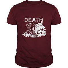 death glory