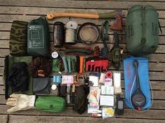 How much does your hiking pack weigh? - Page 2