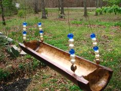 Your place to buy and sell all things handmade Giant Bamboo, Old Pianos, Hanging Beads, Bird Boxes, Wire Hangers, Bird Feeders, Wind Chimes, Are You The One, Favorite Color