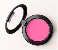 Mac Blush dolly mix the best blush!!