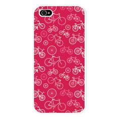 Bicycles iPhone 5 Case