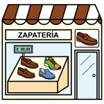 II Capítulo website with images for places in the city Spanish Activities, Teaching Spanish, Teaching Resources, Spanish Memes, Spanish Lessons, Learn Spanish, Games For Kids, Activities For Kids, Community Places