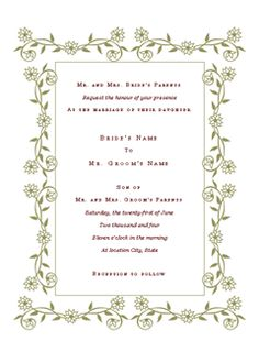 Wedding Program Template For Microsoft Publisher For The Future - Wedding invitation templates: wedding program template word