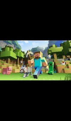 Minecraft Pig ( My Channel Art LOL ) | Cool Minecraft Stuff | Pinterest |  Minecraft Stuff