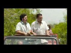 Escobar: El Patron del Mal - YouTube