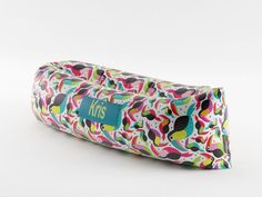 Barbariani- air lounge Multicolor with Parrot Print Air Lounge, Sunglasses Case, The Incredibles, Brown, Color, Colour, Brown Colors, Colors