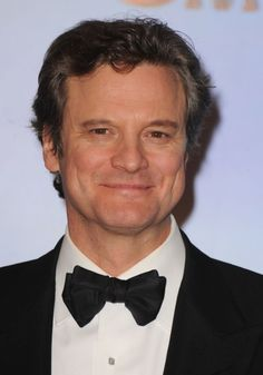Colin Firth - The 69th annual Golden Globe awards 2012