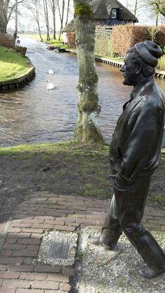 Albert Mol, Giethoorn - The Netherlands