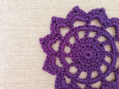 (fyi- this post includes an affiliate link)I am sitting here, trying to come up with something to write about this crochet doily pattern, and suddenly I'm realizing how utterly pointless doi…