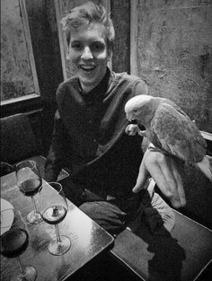 George Ezra he is adorable and has really good music! I Just Love You, My Love, Two Door Cinema Club, Bar Music, George Ezra, Suki Waterhouse, Country Boys, Fall Out Boy, My Favorite Music