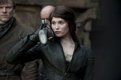 I love her eyes Hansel & Gretel: Witch Hunters (2013) -