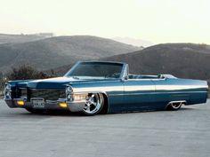 '65 Cadillac Deville