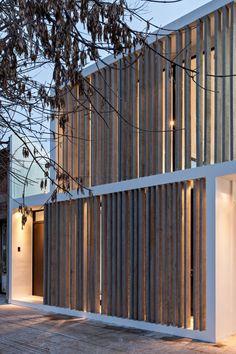 Casa Bazan / SMF Arquitectos