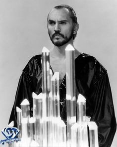Superman II Gallery | CapedWonder Superman Imagery. Christopher Reeve Superman Photos, Images, Movies, Videos and More!