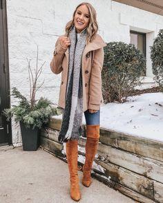 "7e46ea0a8 Lauren Meyer | Lo Meyer Blog on Instagram: ""Shared the best winter coats &"