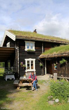 Høvda Silversmits , Ø Slidre, Norway