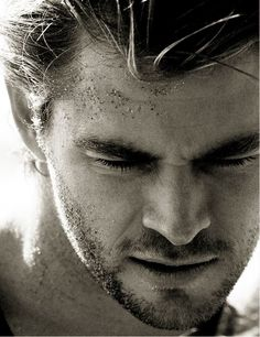 Hemsworth.