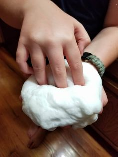 How to make slime with glue dummies fun for wyatt pinterest fluffy slime recipe ccuart Gallery