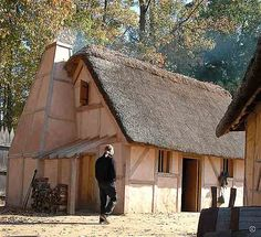 Jamestown in Richmond Virginia Another neat place to visit! Vacation Places, Places To Travel, Places To See, Places Ive Been, Vacations, Jamestown Va, Life On Virginia Street, Colonial America, Richmond Virginia