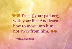 Iyanla Vanzant 9 things Every fighting couple needs to remember.  SO love this...