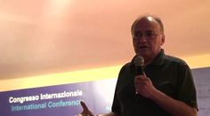 International Conference -  Piero Ferrucci-The New Will- Psychosynthesis in the world Rome 2012- by eleonora ievolella. Piero Ferrucci: The New Will- La nuova volontà