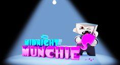 Midnight Munchies - Final Logo