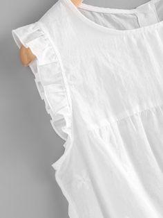 De camiseta normal a blusa sin hombros, ¡paso a paso