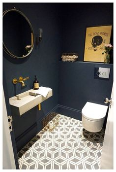74 stunning small bathroom makeover ideas page 00001 | Pointsave.net