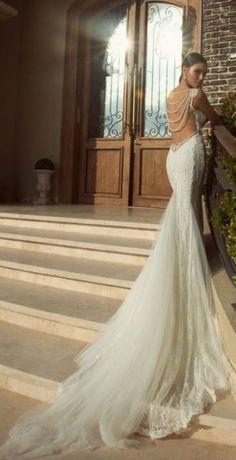 Romantische Lange Spitze Hochzeitskleid Schatz Long Sleeve Kapelle Zug Mermaid Brautkleider Vestido De Noiva 2017 Bequem Zu Kochen Brautkleider