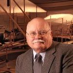 Dr. TOM D. CROUCH, AB '66, leading historian of flight and curator for the National Air and Space Museum and the National Museum of American History.  ---  COLLEGE  ---  Arts and Sciences  ---  DEGREE  ---  '76 PhD History  ---  Senior curator, Smithsonian Institute Division of Aeronautics.  ---  NOTABLE  ---  Crouch has worked at the Smithsonian Institute since 1974 and is one of the country's foremost experts on the history of flight technology. He's authored a number of books on flight…