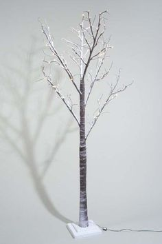 Kaemingk OutdoorLED Xmas Tree Warm White with Snow 125cm 48 Lights #499979 in Home, Furniture & DIY, Celebrations & Occasions, Christmas Decorations & Trees   eBay