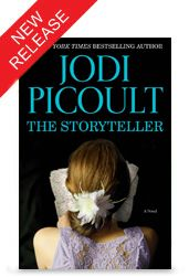 The Story Teller By: Jodi Picoult